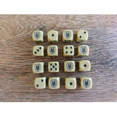 WW2 Dice - British SAS Dice