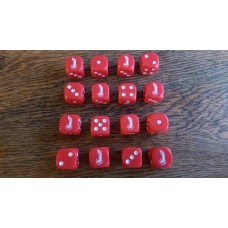 WW2 Dice - 1st Polish Armoured Division Dice