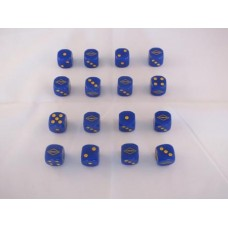 WW2 Dice - US Army Rangers Dice