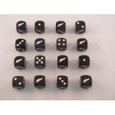 WW2 Dice - British Commonwealth New Zealand Dice