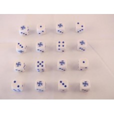 WW2 Dice - WW2 Finnish Dice