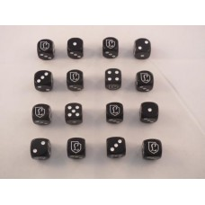 WW2 Dice - 130th Panzer Lehr Division Dice