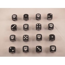 WW2 Dice - Generic SS Division Dice