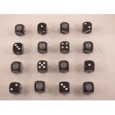 WW2 Dice - 5th SS Panzer Division Wiking Dice