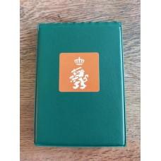WWIII - Dutch Lion Card Wallet