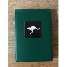 Aussie Kangaroo Card Wallet