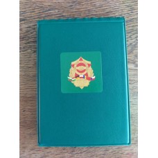 WWIII - WARSAW PACT Card Wallet