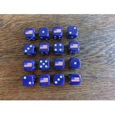 American Civil War - Union Dice