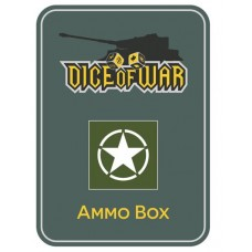 Allied Star Ammo Box - Dice Tin