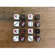 WWIII Dice - 11th ACR Dice