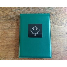 WWIII - CANADA Black Card Wallet