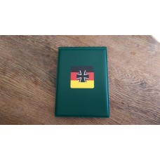 WWIII - Bundeswehr Card Wallet - 40 Page