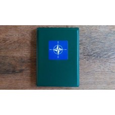 WWIII - NATO Card Wallet - 40 Page