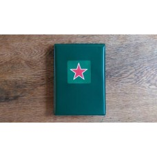 WWIII - Red Star Card Wallet