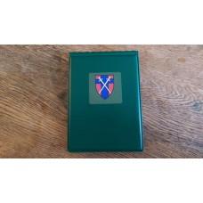 WWIII - BAOR Card Wallet
